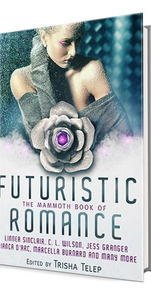 MBO Futuristic Romance