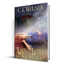Lady of Light and Shadows (Tairen Soul #2)